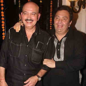 RIP Rishi Kapoor: 'I am still not being able to get over the shock of the news,' says Rakesh Roshan