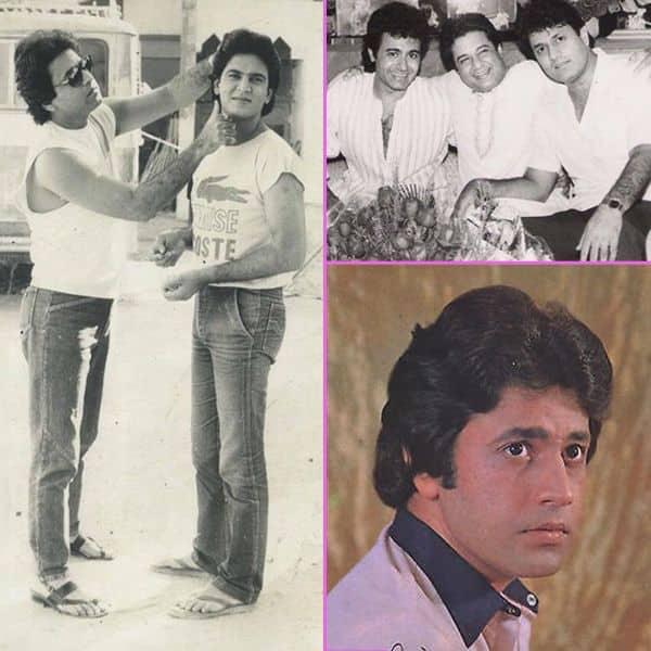 जवानी में इतने हैंडसम दिखते थे Arun Govil