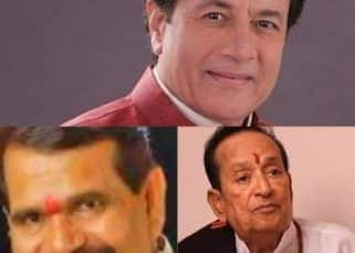 Arun Govil aka Lord Ram and Arvind Trivedi aka Raavan mourn the demise of Ramayan co-star Shyam Sundar Kaalaani aka Sugreev