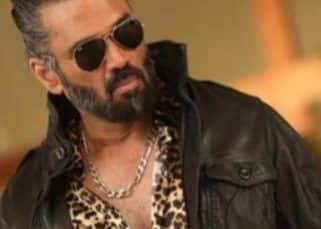 Suniel Shetty reveals why he switched from action to comedy, says, 'I knew Hera Pheri Priyadarshan was a riot in this genre'
