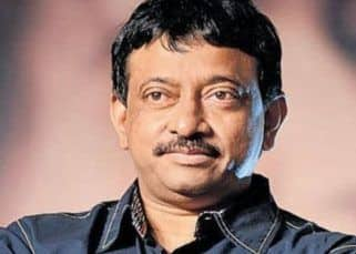 Coronavirus pandemic: Ram Gopal Varma gets blasted by irate netizens after he jokes about testing positive for COVID-19 on April Fool's Day