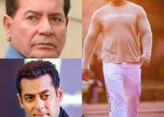 After Salman Khan, Salim Khan mourns the death of Abdullah; recalls how he had previously survived a horrific truck accident