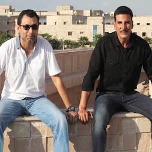 Neeraj Pandey gives us the latest update on his long-delayed film, Crack, with Akshay Kumar [Exclusive]