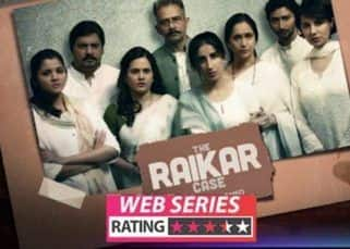 The Raikar Case web series review: A heady concoction of scandal, shock and suspicion in this teasing whodunit