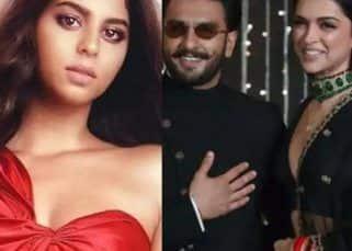 Trending Entertainment News Today: Suhana Khan is a belly dancer, Deepika Padukone annoys Ranveer Singh