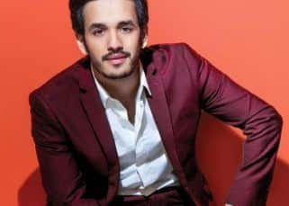 Happy birthday Akhil Akkineni: Did you know that the Hello actor is connected to Baby's Day Out?