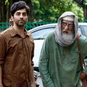 Amitabh Bachchan and Ayushmann Khurrana starrer Gulabo Sitabo to have a digital release? – director Shoojit Sircar answers