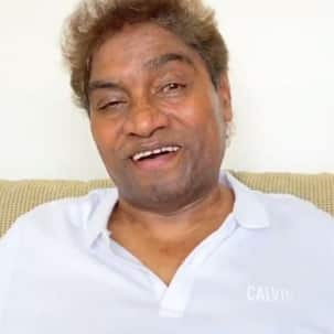 Coronavirus pandemic: Johnny Lever's warning to the deadly virus will cheer you up — watch video