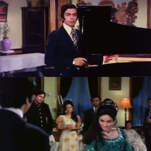 Karan Johar replaces Rishi Kapoor with himself in this iconic song from Bobby — watch video