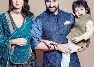CONGRATULATIONS! Kareena Kapoor Khan and Saif Ali Khan announce second baby, Taimur to get a sibling!