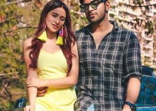Bigg Boss 13's Paras Chhabra and Mahira Sharma are back with another music video —  read deets