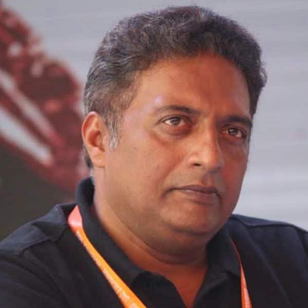 प्रकाश राज (Prakash Raj)