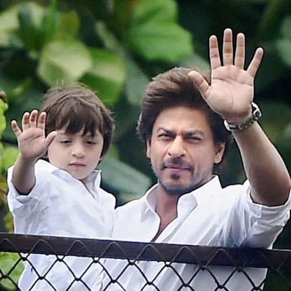 Shah Rukh Khan and Gauri Khan's son AbRam Khan