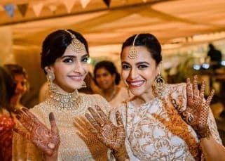 Happy birthday Swara Bhasker: Sonam Kapoor's wish for her Veere is pure #SisterhoodGoals