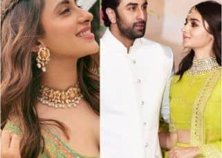 Guilty actress Akansha Ranjan Kapoor FINALLY breaks silence on best friend Alia Bhatt's wedding with Ranbir Kapoor [Exclusive]