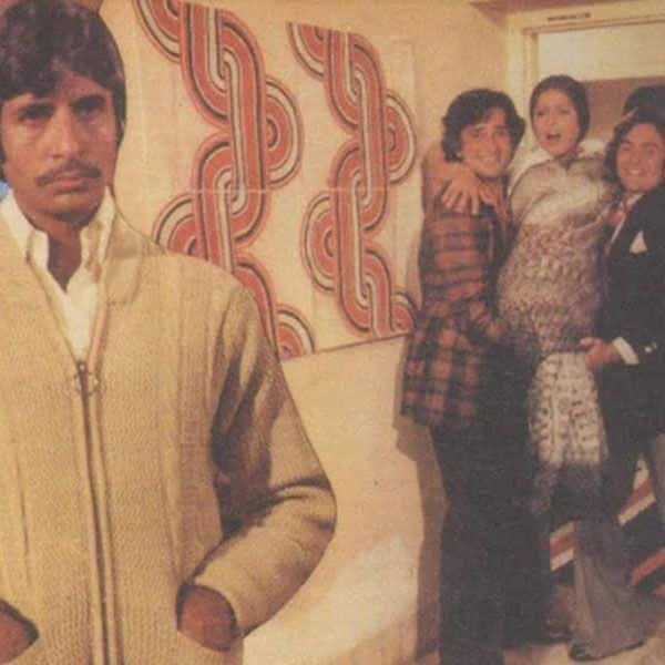 कभी-कभी (1976)