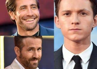 Coronavirus pandemic: Tom Holland, Jake Gyllenhaal and Ryan Reynolds take up the #tshirtchallenge amidst the COVID-19 lockdown