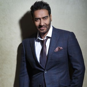 Ajay Devgn — box-office superstar:Here's how the actor's numbers have risen over each decade