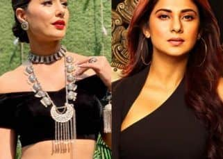 Hina Khan as Komolika or Jennifer Winget as Maya — Who do you think is the most stylish vamp of television? — vote now