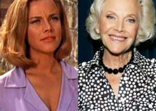 Bond girl Honor Blackman passes away at the age of 94