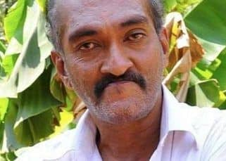 Malayalam actor Kalinga Sasi passes away at the age of 59