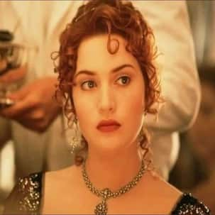 Kate Winslet narrates how she was overwhelmed when an old man identified her as Titanic's Rose in the Himalayas