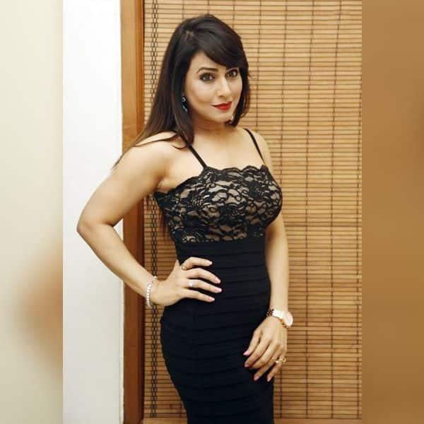 देखें Pakhi Hegde की ये बोल्ड तस्वीरें