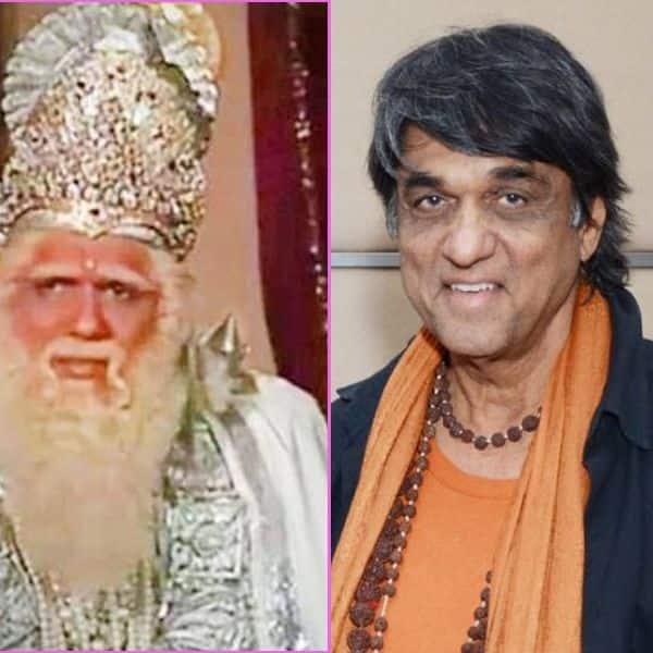 Mahabharat Bhishma Pitamah Aka Mukesh Khanna React On Cooler Scene Read Latest Tv News Mahabharat म क लर द खन पर भ ष म प त मह Mukesh Khanna न द य बड बय न ब ल ऐस गलत