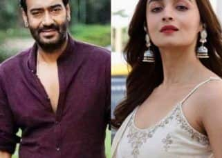 #MumbaiFirst: Ajay Devgn, Shahid Kapoor, Alia Bhatt and other B-town celebs thank Mumbai Police for their service; the cops reply in 'Singham' style