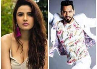 Jasmin Bhasin FINALLY opens up on her relationship rumours with Punit Pathak