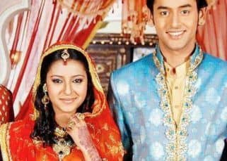 Balika Vadhu actor Shashank Vyas pens down an emotional note on his costar Pratyusha Banerjee's death anniversary