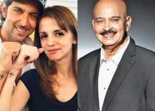 Rakesh Roshan talks about Hrithik Roshan's ex-wife Sussanne Khan's return to their house —read deets