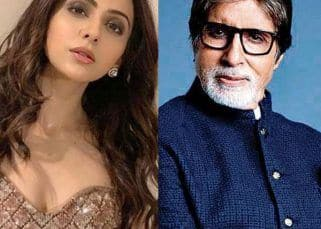 Trending Entertainment News Today: Amitabh Bachchan trolled, Rakul Preet is an angel