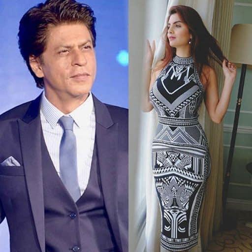 Gandi Baat 2: 'I am sapiosexual,' Anveshi Jain reveals the reason she loves Shah Rukh Khan [Exclusive] thumbnail