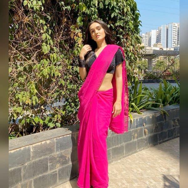 फैन्स कर रहे है Tanya Sharma की जमकर तारीफ