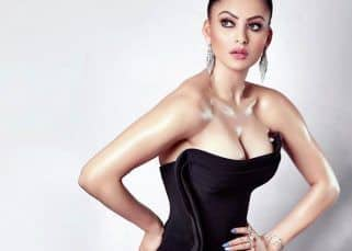 WTF Wednesday: Urvashi Rautela deflecting the blame on her social-media team after the 'Parasite' tweet plagiarism row is making us roll our eyes