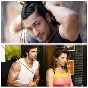 Hrithik Roshan's mother, Pinkie Roshan, inspired by Vidyut Jammwal — read deets