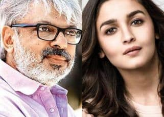 Alia Bhatt and Sanjay Leela Bhansali's Gangubai Kathiawadi to be the first film to resume shooting post lockdown?