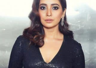 Asha Negi on her kissing scene: I am ready today as an actor because I don't want any limitations to hamper my performance