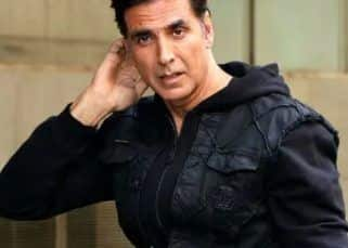 Akshay Kumar slams reports of him booking a charter flight for his sister and her kids, says, 'FAKE from start to end'
