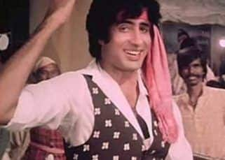 Did you know before Amitabh Bachchan, Don was offered to THESE three veteran superstars?