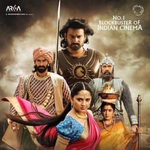 Baahubali: Prabhas, Rana Daggubati and Anushka Shetty's epic saga dubbed in Russian — watch video