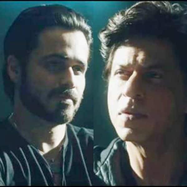 When Emraan Hashmi had insulted Shah Rukh Khan — deets inside thumbnail