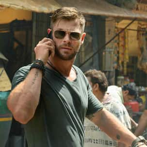 Chris Hemsworth-Randeep Hooda's Extraction BEATS Bird Box and Spenser Confidential to become the most watched Netflix film