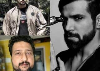 Rithvik Dhanjani, Tanuj Virwani, Jitendra Joshi open up about their animated comic series and what prompted the COVID-19 initiative [Exclusive]