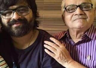 Pritam Chakraborty bereaved as his father passes away at 86