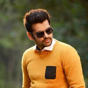 Ram Pothineni's grandfather passes away; iSmart Shankar remembers him as someone with the 'Heart of a King'