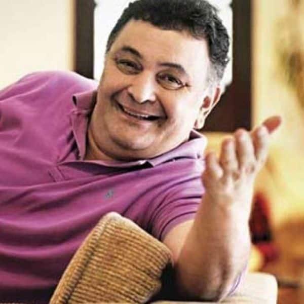 Rishi Kapoor #CheerChintuji