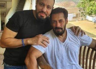 Salman Khan's bodyguard Shera REVEALS how he met the megastar for the first time