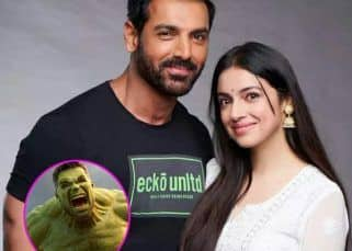 Satyemva Jayate 2: Director Milap Zaveri reveals that John Abraham will have superhero qualities like Hulk from Avengers